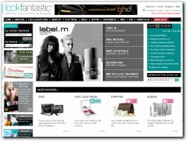 http://www.lookfantastic.com/ website