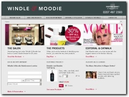 http://www.windleandmoodie.com website