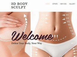 https://www.3dbodysculpt.co.uk/ website