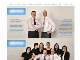 https://www.advancedentalni.com/ website