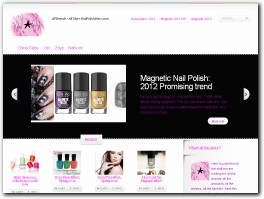 http://www.nailpolishstars.com website