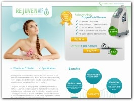 http://www.rejuvenair.com website