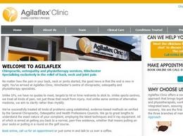 http://www.agilaflex.co.uk website