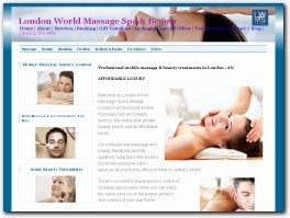 http://www.londonworldmassage.com website