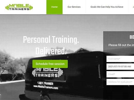 https://mobiletrainers.com/ website