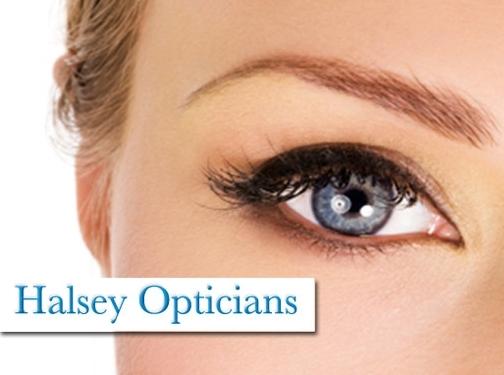 https://www.halsey-opticians.co.uk/ website