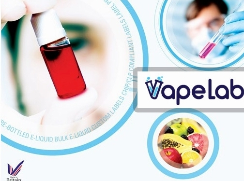 http://www.vapelab.com/ website