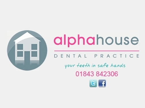 https://www.alphahousedentalpractice.co.uk website