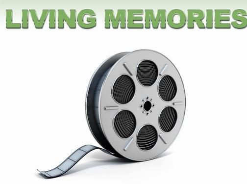 https://www.living-memories.net/ website