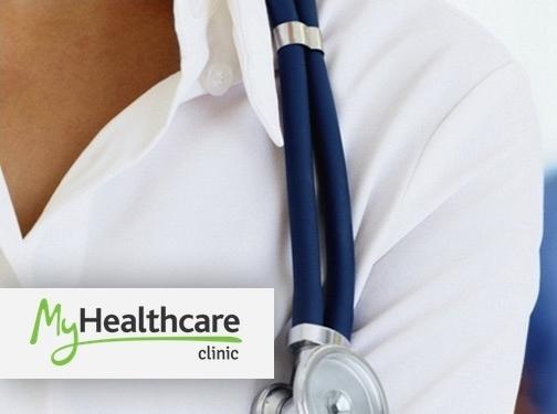 https://myhealthcareclinic.com/ website