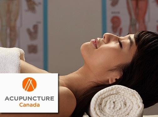 https://www.acupuncturecanada.org/ website
