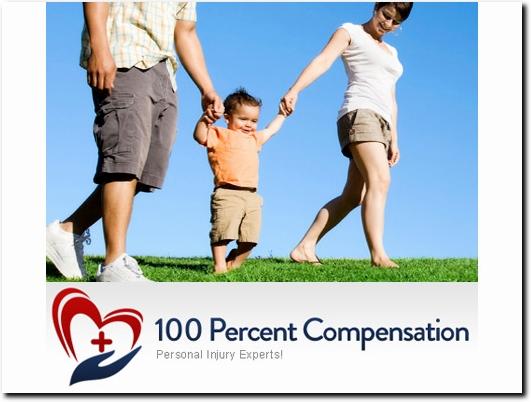http://www.100percentcompensation.org/ website