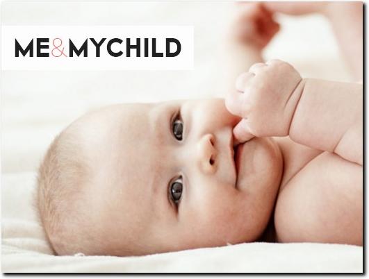 http://www.meandmychild.com/ website