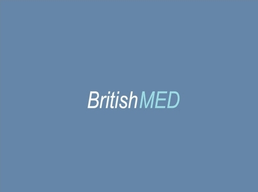 http://www.britishmed.co.uk/ website