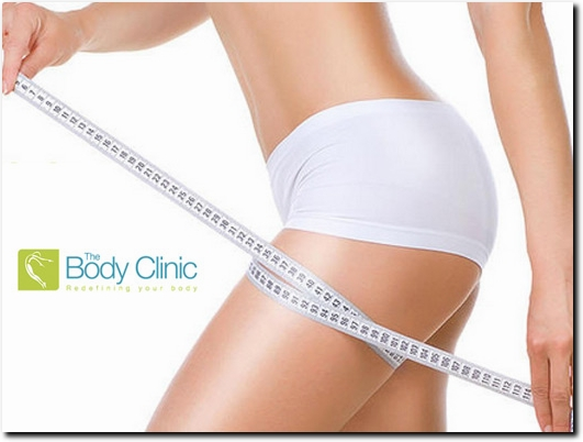 http://thebodyclinic.uk.com/ website