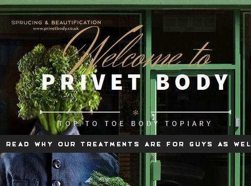 http://www.privetbody.co.uk/ website