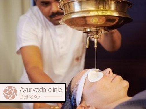 https://www.ayurvedabansko.com/ website