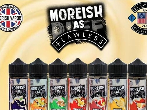 https://moreishpuff.com/ website