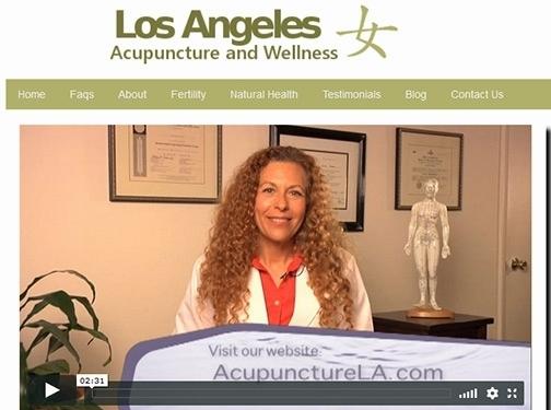 https://acupuncturela.org/ website