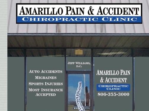 https://www.amarillochiropractor.com/ website