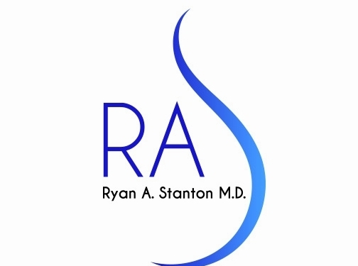 https://www.drryanstanton.com/ website