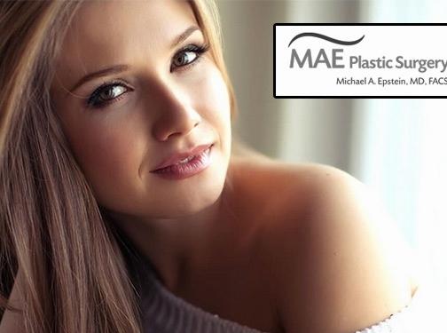 https://www.maeplasticsurgery.com/ website