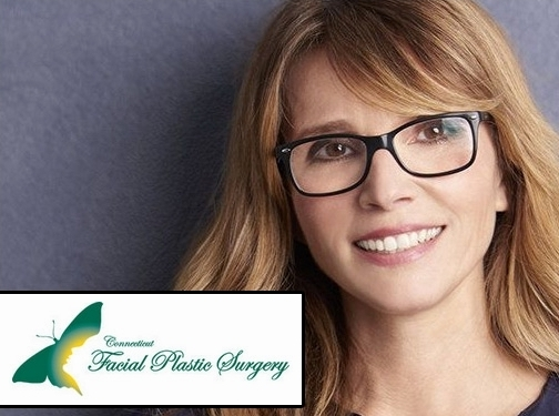 https://www.ctfacialplasticsurgery.com/ website